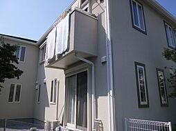 [テラスハウス] 神奈川県横浜市南区中里2丁目 の賃貸【/】の外観