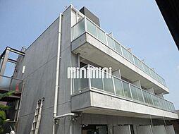 文学館[1階]の外観