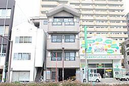 AOYAGI BLD[302号室]の外観