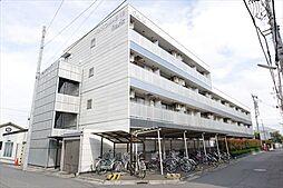 Akitsu Student Flats 1[206号室号室]の外観