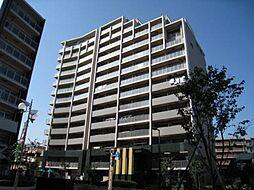 ロイヤルパークス花小金井[413号室]の外観