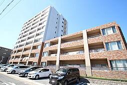 愛知県名古屋市天白区向が丘3丁目の賃貸マンションの外観