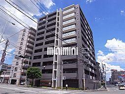 エステムプラザ博多駅南[2階]の外観
