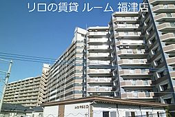 福間駅 6.0万円