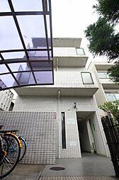 コートハウス大西[101号室]の外観