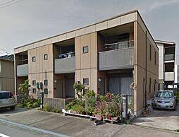 [テラスハウス] 兵庫県伊丹市千僧6丁目 の賃貸【/】の外観