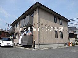 JR宇野線 久々原駅 徒歩17分の賃貸アパート