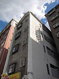 コーポアイザワ[2階]の外観