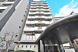 グレイスフル中崎I[9階]の外観