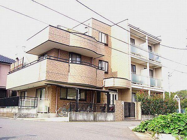 ウエスト ビレッジ 3階の賃貸【東京都 / 国分寺市】