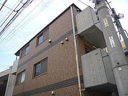Hitbit新宿[102号室]の外観