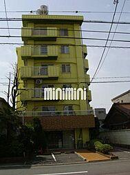 第3三鈴ビル[6階]の外観