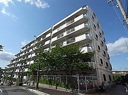 兵庫県神戸市垂水区乙木1丁目の賃貸マンションの外観