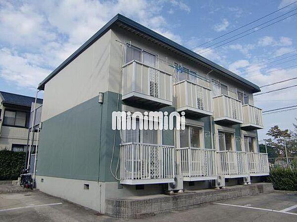 イーストヴィレッヂ 1階の賃貸【愛知県 / 長久手市】