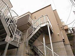 グレースコート横浜山手[1階]の外観