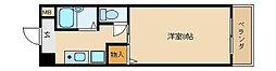 グレースII[4階]の間取り