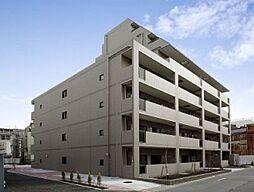 プロッシモ新宿[5階]の外観