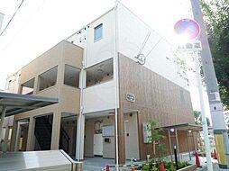 Osaka Metro四つ橋線 住之江公園駅 徒歩17分の賃貸アパート