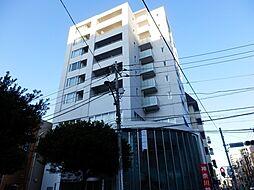 ビラ・アペックス相模原[9階]の外観