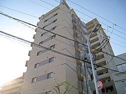 レビソール[2階]の外観