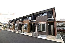 JR筑豊本線 飯塚駅 4.1kmの賃貸アパート