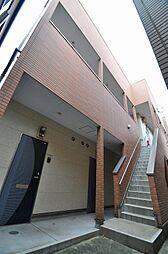 アーバンコーポ[1階]の外観