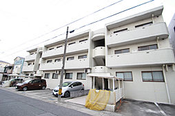 愛知県名古屋市天白区池見1丁目の賃貸マンションの外観