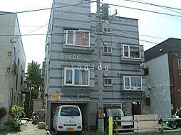 西線9条旭山公園通駅 2.5万円