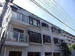 セイリン大和[2階]の外観