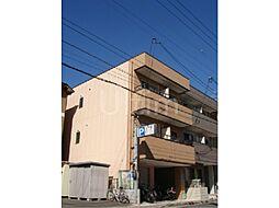 パラッゾルミエーラ[2階]の外観