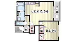 竜野駅 4.9万円