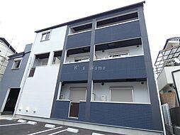 JR東海道・山陽本線 摩耶駅 徒歩14分の賃貸アパート