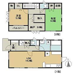 名鉄一宮駅 2,680万円