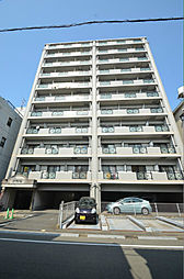 エース八幡マンション[4階]の外観