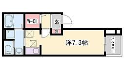 はりま勝原駅 4.7万円