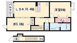 上郡駅 5.1万円