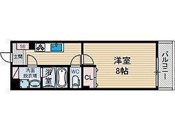 仮称)原田様マンション[3階]の間取り