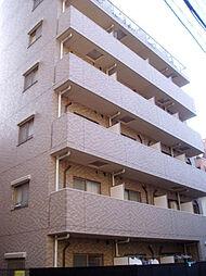 ロアール早稲田大学前弐番館[702号室]の外観