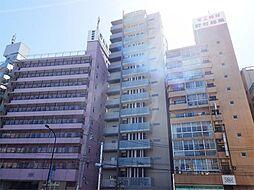 アトラスヴェール荻窪三丁目[501号室]の外観