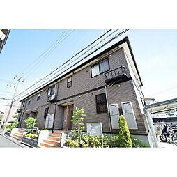 グレイスフル熊野[0201号室]の外観