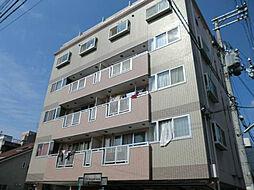 SKハイツ住之江[506号室]の外観