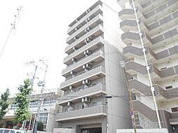 フローライト蛍池[5階]の外観