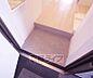 玄関,1K,面積22.36m2,賃料6.0万円,JR山陰本線 円町駅 徒歩1分,京都地下鉄東西線 西大路御池駅 徒歩10分,京都府京都市中京区西ノ京南円町