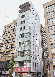 東京メトロ日比谷線 神谷町駅 徒歩1分の賃貸マンション