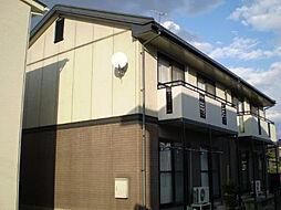 [テラスハウス] 富山県富山市大泉 の賃貸【/】の外観