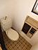 トイレ,2DK,面積49.5m2,賃料4.8万円,JR常磐線 水戸駅 3.1km,,茨城県水戸市元吉田町2817番地