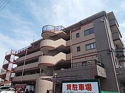 マンションFTY[2階]の外観