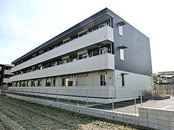 Meduseld 南棟[2階]の外観