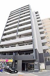 エスリード阿波座シティーウエストⅡ[7階]の外観