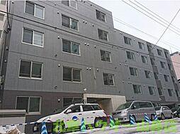 Terrace fino(テラス フィーノ)[4階]の外観